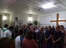 Homenagens aos Pais nas quatro Comunidades
