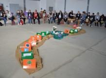 Sínodo Vale do Itajaí recebe Comunidades Criativas em Brusque (SC)