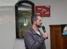Palestra Testemunhando a ética cristã em palavras e ações na sociedade