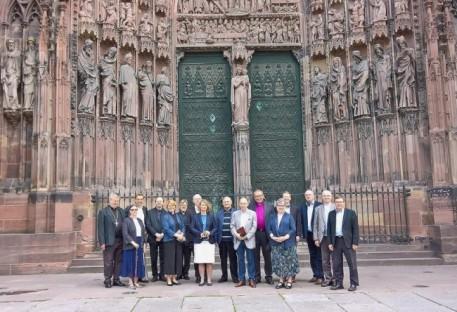 Concluída fase de diálogo católico-luterano