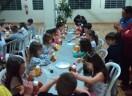 4ª Noite do Pijama e o Culto da Família