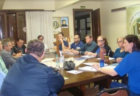 Comissões de Avaliação dos CAMs tem reunião em Estância Velha/RS