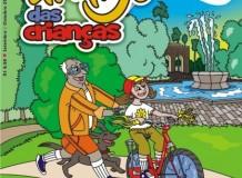 Chegou a edição nº 77 da revista O Amigo das Crianças!