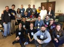 9º Seminário de Vivências em Espiritualidade - Curitiba/PR
