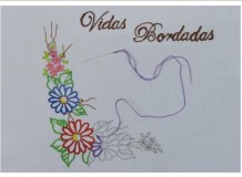 Vidas Bordadas