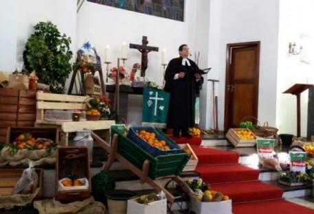 Promoções na Comunidade de Montenegro/RS