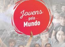 Revista Jovens pelo Mundo - Julho 2018
