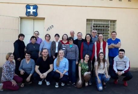 São José do Hortêncio/RS tem reunião do PAMI