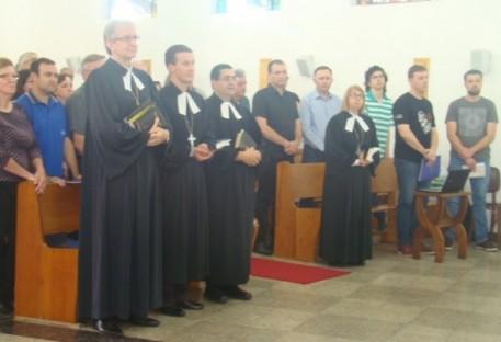 Assembleia do Sínodo Nordeste Gaúcho