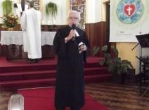 Falecimento do Pastor Albino João Vortmann