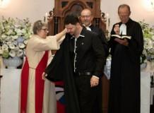 Ordenação ao Ministério Pastoral em Domingos Martins/ES