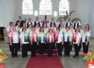 Coral Cristo Salvador completa 70 anos