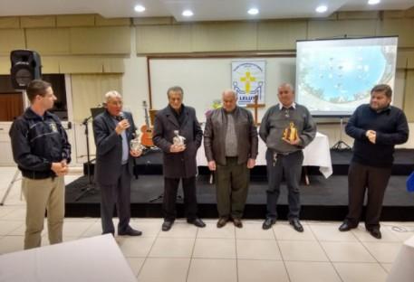 Legião Evangélica Luterana (LELUT) de Panambi Celebra 40 Anos
