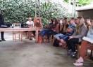 Planejamento Missionário da Paróquia de Rio Possmoser - Santa Maria de Jetibá/ES
