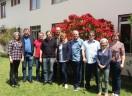 Encontro de Mentores e Mentoras do Período Prático de Habilitação ao Ministério (PPHM)
