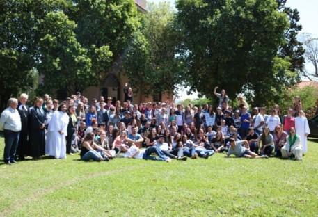 Jogos Cooperativos Sinodais do Sínodo Paranapanema