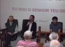 Comunidade de Cosmópolis reflete sobre tema e lema do ano com foco nos 501