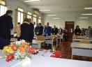 Reunião da Presidência com Pastores e Pastoras Sinodais - set/18 - II