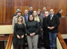 Centro de Apoio e Promoção da Agroecologia (CAPA) recebe homenagem na Assembleia Legislativa do RS