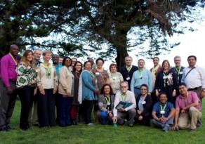 Referentes Ecumênicos da América Latina e do Caribe encontram-se na Argentina