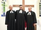 Ordenação ao ministério Pastoral em Pelotas/RS