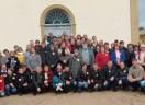Casais - Dia Paroquial de Casais 2018 - Paróquia Evangélica de Boa Vista