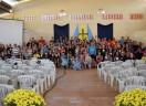 Congresso de famílias-MS  reúne 150 participantes