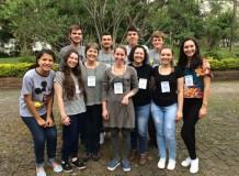 10º Seminário de Vivências em Espiritualidade - São Leopoldo/RS