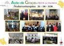 21º Culto de Ação de Graças e Festa da Colheita em Pindamonhangaba/SP
