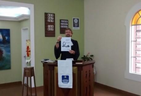 Semana Nacional da Pessoa com Deficiência em Cosmópolis é marcada com Culto sobre Autismo