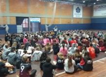 Olimpíada Sinodal da Juventude - Sínodo Norte Catarinense