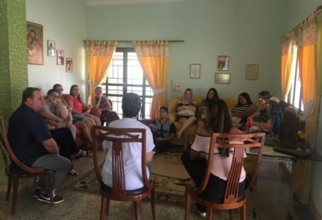 Encontro Sinodal de Lideranças em Palmas/TO