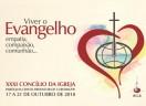 Transmissão ao vivo do Culto de Abertura do XXXI Concílio da Igreja - 17 de outubro de 2018