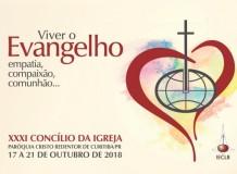 Saudações ao XXXI Concílio da Igreja