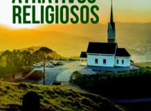 Lançado o Guia de Atrativos Religiosos de Jaraguá do Sul