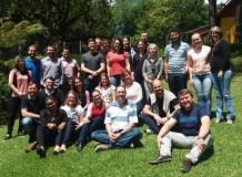 Seminário Nacional do Período Prático de Habilitação ao Ministério (PPHM) - Gramado/RS - Outubro 2018