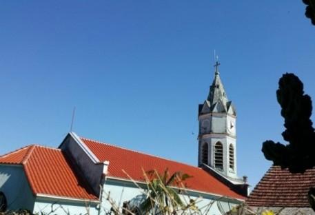 Auxílios Recebidos da Gustav Adolf Werk - Comunidade Bom Retiro do Sul/RS