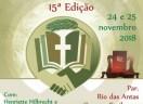 Projeto Cantando Hinos - 15ª Edição