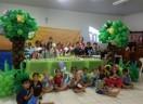 Dia Paroquial das Crianças em Cacoal/RO