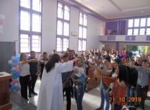 Missão Criança em Iraí/RS