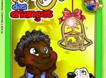 Chegou a edição de Natal da revista O Amigo das Crianças!
