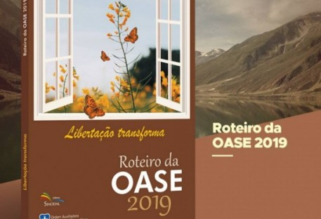 Roteiro da OASE 2019 - Libertação transforma