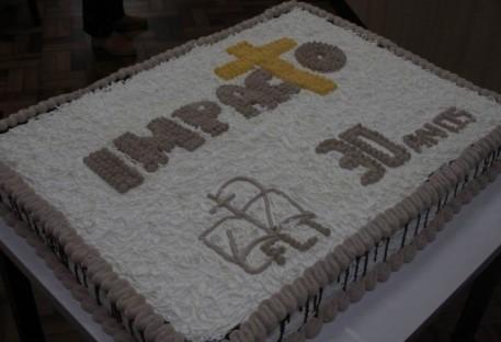 FLT celebra 30 anos de Bacharelado em Teologia