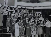 Fundado em 1903, Coro Luterano de Brusque completa 115 anos em outubro