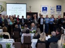 Núcleo de Brusque da Legião Evangélica Luterana comemora 25 anos