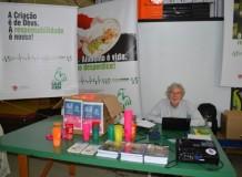 Galo Verde marca presença no XXXI Concilio da Igreja em Curitiba/PR