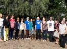 Cosmópolis/SP participa de Encontro de Idosos e Idosas da UP Campinas
