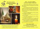 Liturgia para o Primeiro Domingo de Advento - 2018