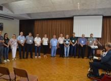 Adelino Sasse será o presidente do Conselho Sinodal do Sínodo Vale do Itajaí a partir de 2019