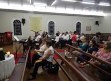 Cosmópolis celebra os 365 dias dos 500 anos da Reforma